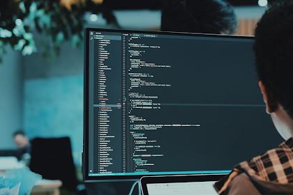 Cara Membuat Program Java Dengan Switch Case di NetBeans