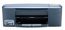 Download do driver HP PSC 2300