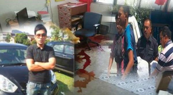 Tak Sangka Inilah Luahan Terakhir Pegawai Polis Sebelum Ditemui Mati.