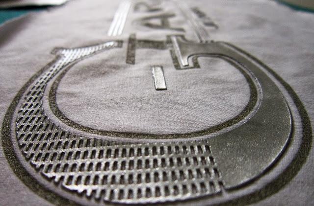 In logo lên áo tại Tphcm