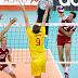 Volleyball: Mazedonien vs Österreich Live auf ORF Sport+ und Laola TV