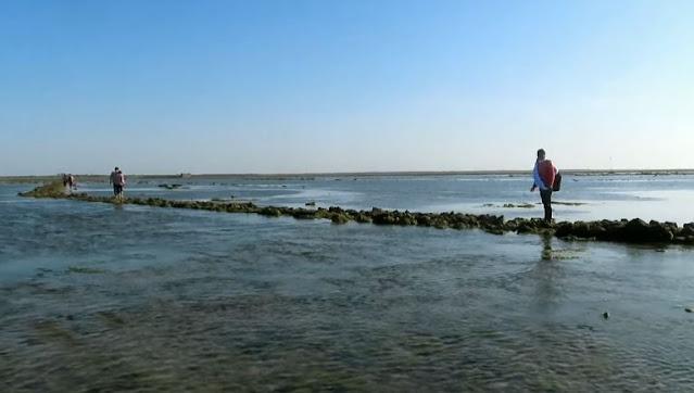 Positra Beach jamnagar