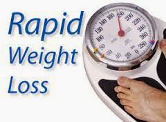 Rapid Weight Loss Techniques