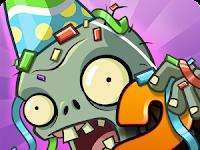 Plants vs. Zombies 2 Mod Apk Data V4.8.1 Terbaru