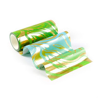 Marbled Dream Washi Tape