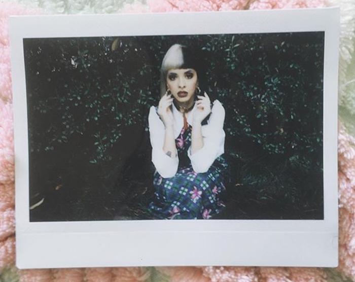 New Cry Baby video Melanie Martinez