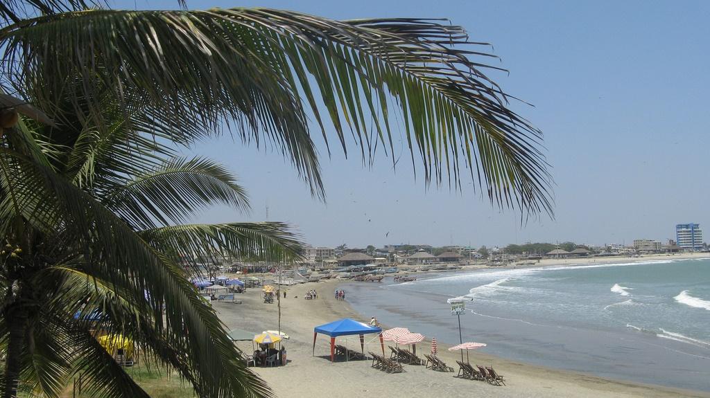 Guayaquil Turismo Ecuador Turismo En Guayas Ruta Del
