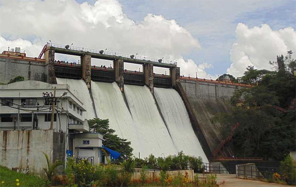 Thrissur, News, Kerala, Dam, Rain, District Collector, Kerala Rain; Peechi dam shutter open in tomorrow