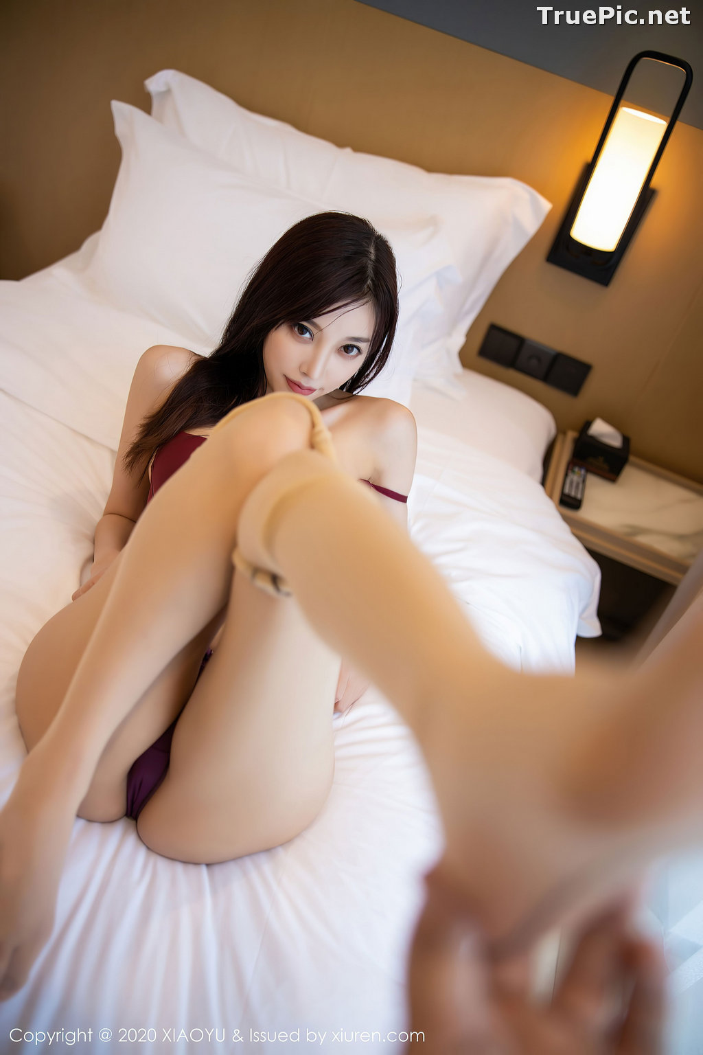 Image XiaoYu Vol.414 - Chinese Model - Yang Chen Chen (杨晨晨sugar) - Sexy Fitness Girl - TruePic.net - Picture-50