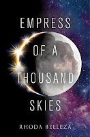 Empress of a Thousand Skies by Rhoda Belles