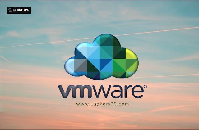 Cara Mengoptimalkan Kinerja Vmware Pada Virtual Machine Linux