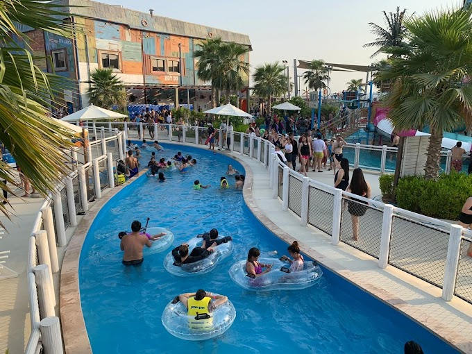 Tayo'y Magsaya! Laguna Waterpark set to host monthly Kabayan Party