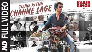 Tujhe Kitna Chahne Lage   Arijit-Singh   Song   English Lyrics idoltube –