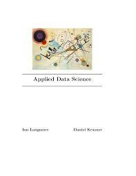 Applied Data Science Book PDF