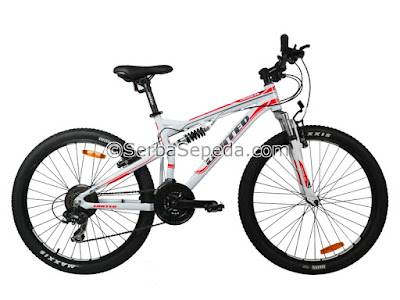 United Bike Crossline 3.00