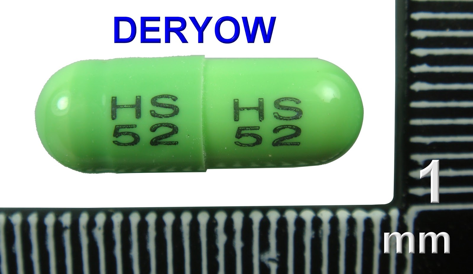 德佑藥局藥袋資訊暨藥品外觀分享: AC275981G0 FUCOU (20+90+20)mgCAP.〝華興〞 DEXTROMETHORPHAN HBr POTASSIUM CRESOLSULFONATE ...