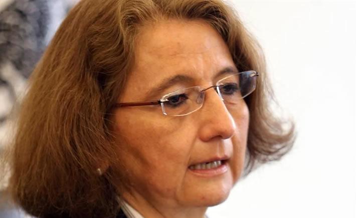 """La Secretaría de Economía (SE) informó que los tres países del Tratado entre México, Estados Unidos y Canadá (T-MEC) concluyeron este miércoles las regulaciones uniformes del mismo y las difundió para consulta de las partes interesadas. """"Hoy hemos concluido la negociación de las Reglamentaciones Uniformes del T-MEC que darán certidumbre jurídica y claridad en la aplicación de disposiciones en materia de origen y procedimientos aduaneros"""", dijo Luz María de la Mora, subsecretaría de Comercio Exterior de la SE, en su cuenta de Twitter. (Foto: Reforma)"""