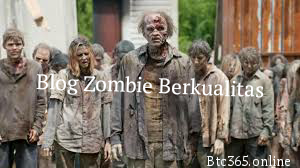 Blog zombie