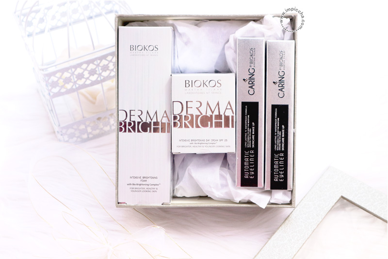 Review Biokos Derma Bright