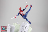 S.H. Figuarts Spider-Man Advanced Suit 39