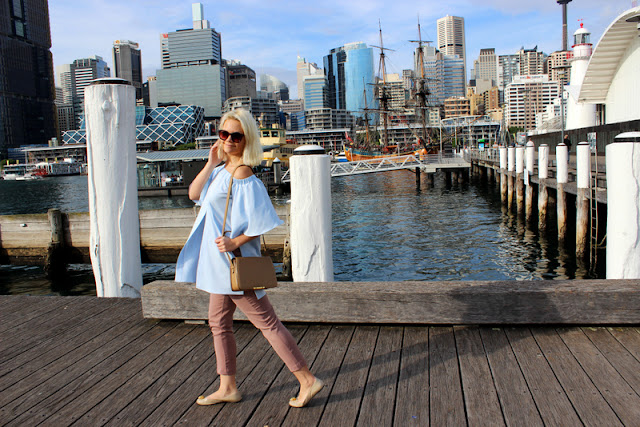 Australia - continued