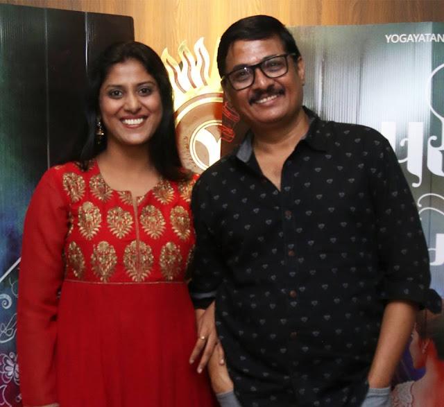 Devika Daftardar and Nandu Madhav