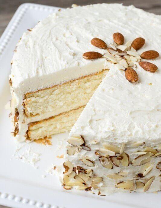 Almond Crеаm Cake
