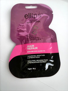 Ellips vitamin rambut