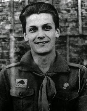 Alek - Maciej Aleksy Dawidowski