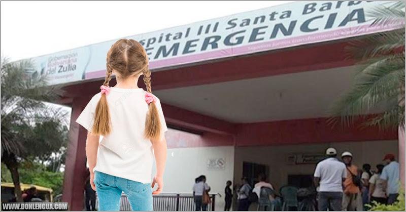 Niña de 5 años es la nueva víctima del virus en el Zulia