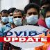 भारत में नहीं थम रहा कोरोना का कहर, लगातार 7वें दिन निकले 50 हजार से अधिक संक्रमित