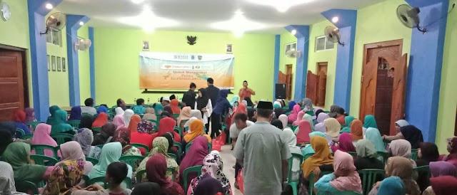 BMH Silaturahim Bersama Masyarakat Karimunjawa