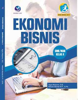 Ekonomi Bisnis SMK/MAK Kelas X