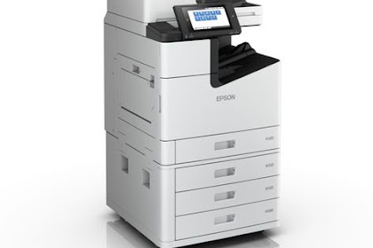 Download Epson WorkForce Enterprise WF-C20590 Drivers