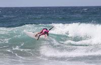 2 Isabel Gundin ESP Junior Pro Sopela foto WSL WSL AMEZAGA