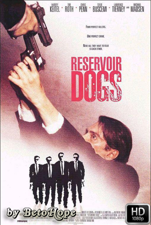 Reservoir Dogs [1080p] [Latino-Ingles] [MEGA]