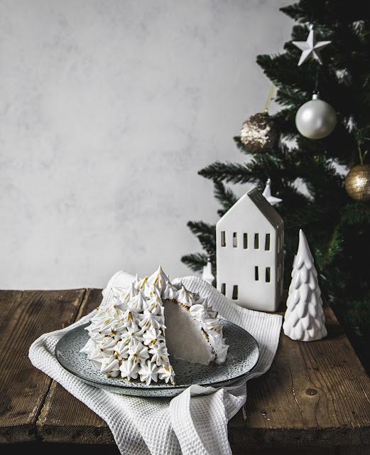 Recette Gateau de Noël Vegan