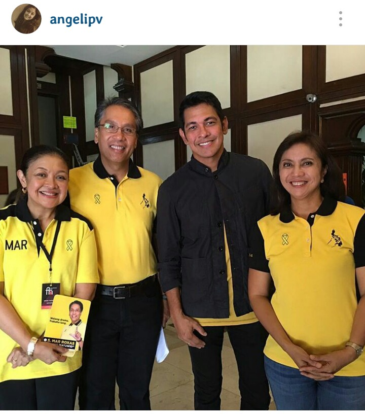 Fashion PULIS: Insta Scoop: Gary Valenciano and Wife Angeli