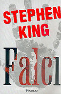 Stephen King - Falcı