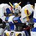 HGUC 1/144 Gundam Unit 04 G04, Premium Bandai