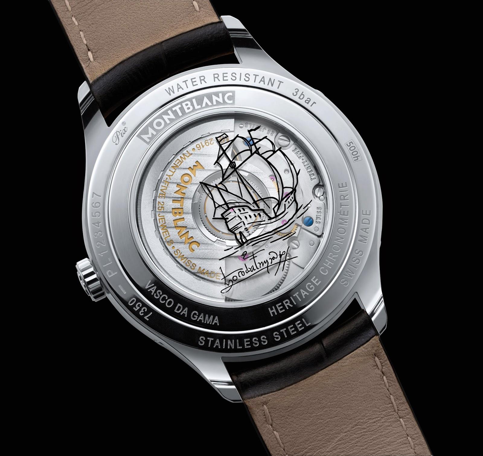 Montblanc Heritage Chronométrie debajodelreloj17