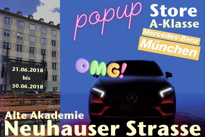 angesagte clubs in münchen neue neustadt