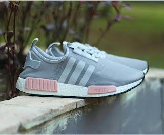"Sepatu Adidas NMD R1 ""Guci"" Harga Ekonomis"