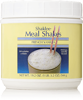 Meal Shakes Shaklee ready stock