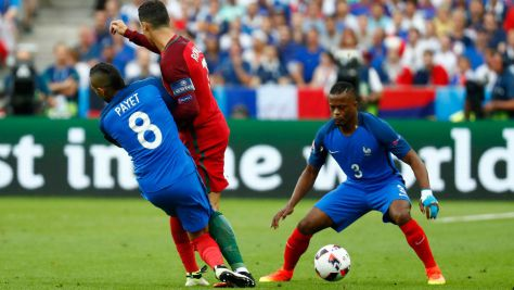 Dimitri Payet n'ira pas au Real Madrid, et pour cause