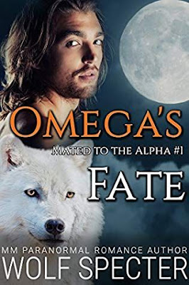 Reseña: Omega's Mated to the Alpha- Wolf Specter