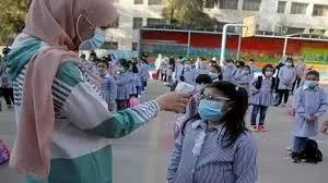 وزيرة الصحة الفلسطينية: بعد توفر اللقاحات سنبدأ بتطعيم 3 فئات