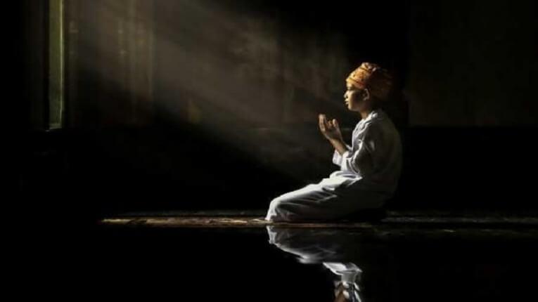 Puisi (bijak Islami) doa dalam ketaqwaan