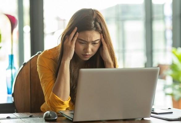 Burnout characteristics