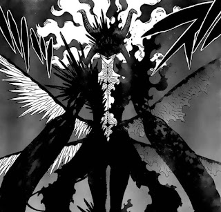 Update! Baca Manga Black Clover Chapter 289 Full Sub Indo